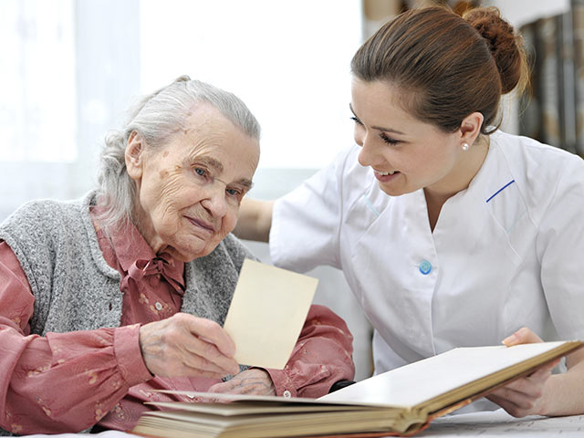 hospice-professionals
